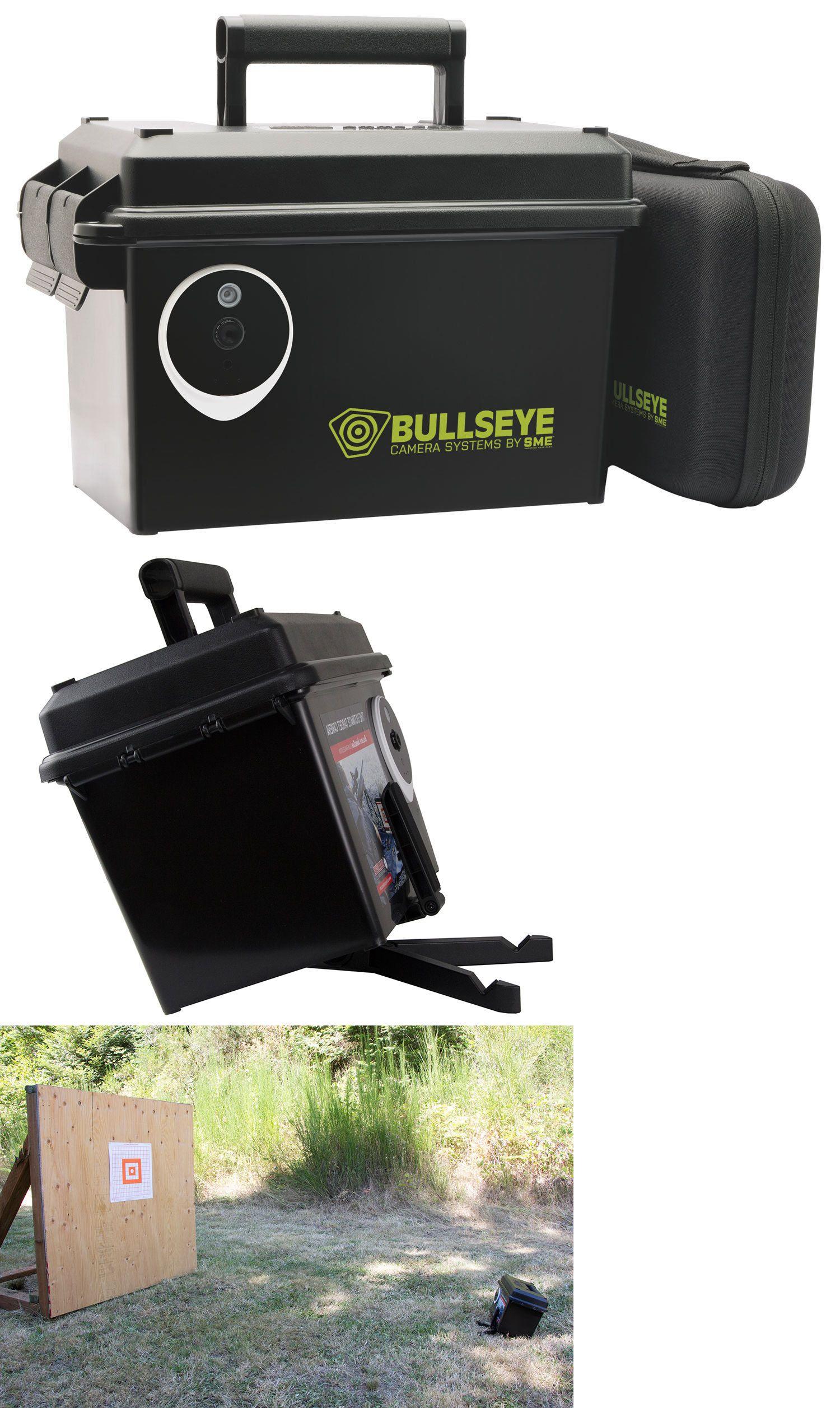 Targets 73978: Bullseye Ammocam Long Range Edition Target Display Camera System Smebullseyel -> BUY IT NOW ONLY: $524.23 on eBay!