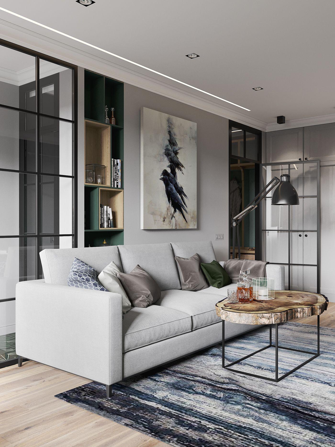Cag luxury interior pinterest russian