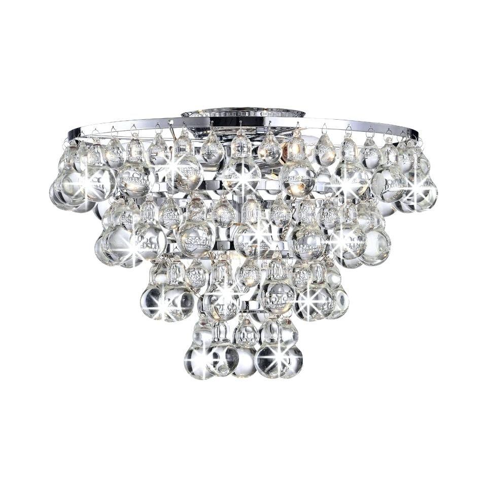 Crystal Chandelier Light Kit For Ceiling Fan. EinbaukronleuchterBubble  KronleuchterSchlafzimmerbeleuchtungBeleuchtung ...