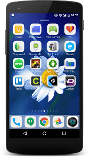 Launcher For Iphone 7 Download From Our Apps Store Androidworldstore Iphone Iphone 7 Best Android Phone