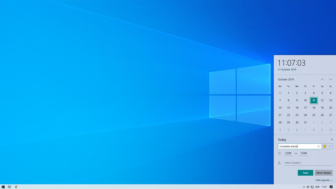 Microsoft Says Windows 10 1909 Update Was First And Last Of New