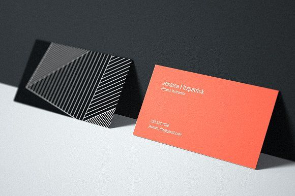 Kinetic 01 by sarah fisher design on creativemarket design kinetic 01 templates about the template adobe photoshop d dpi art us standard business card size by sarah fisher design reheart Choice Image
