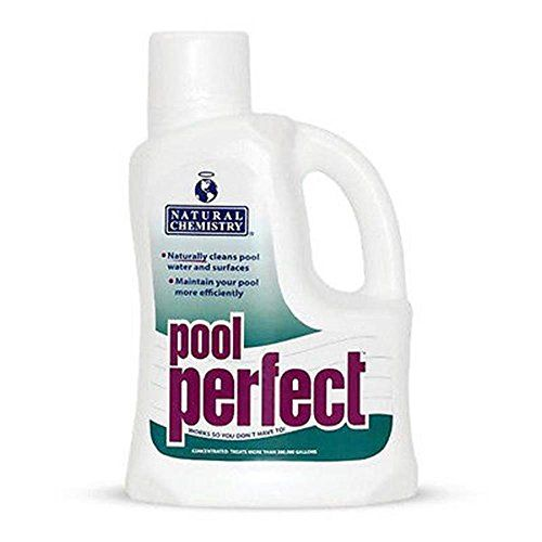 Pool Equipment   Parts Natural Chemistry Pool Perfect Enzyme Chemicals 3 Liter Learn more by visiting the image link.