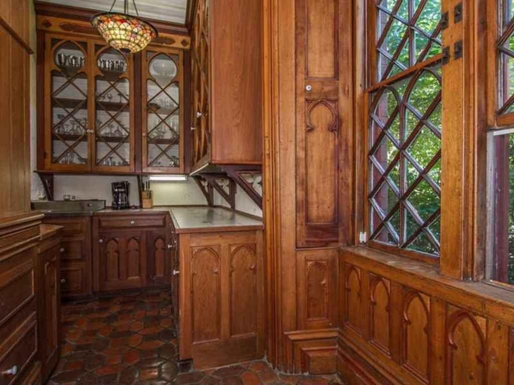1849 Gothic Revival – 90 Malbone Rd, Newport, RI 02840 A ...