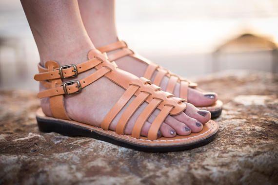 e103f4586b1b85 Greek Sandals