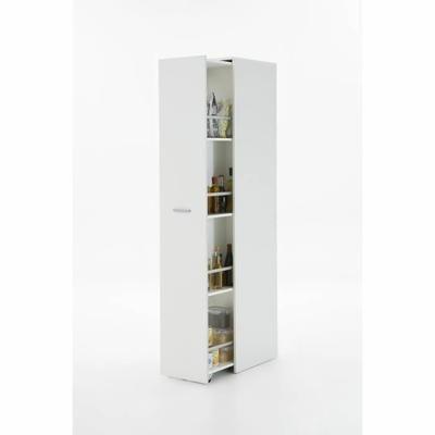 RONDA Meuble à épices 35cm - Blanc - Achat   Vente colonne - armoire