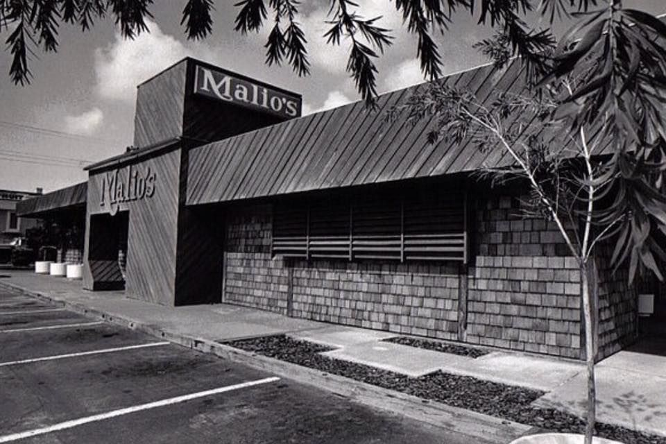 Malio S 1975 I Loved This Place The Iavarone Family Have