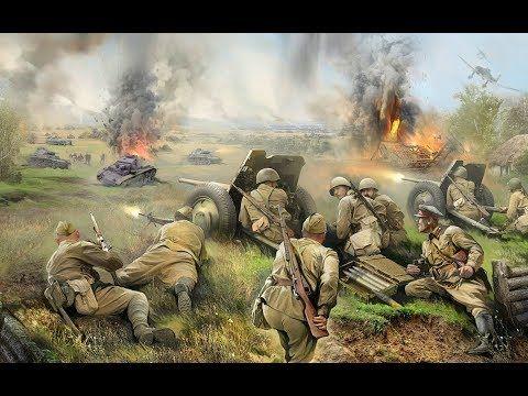 """Мощный фильм """"ТАЛИСМАН УДАЧИ"""" Военные фильмы 1941 1945 ВОВ ..."""