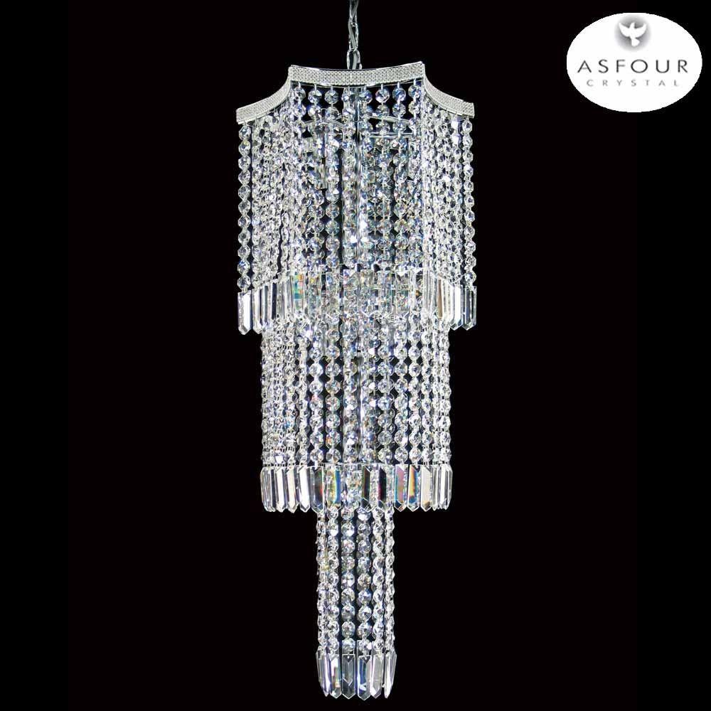 Asfour Crystal Chandelier - Crystal Lighting   Chandeliers 2 Die ...