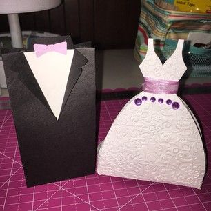 wedding favors with cricut - Google Search