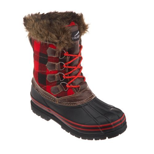 Boots, Winter boots women waterproof