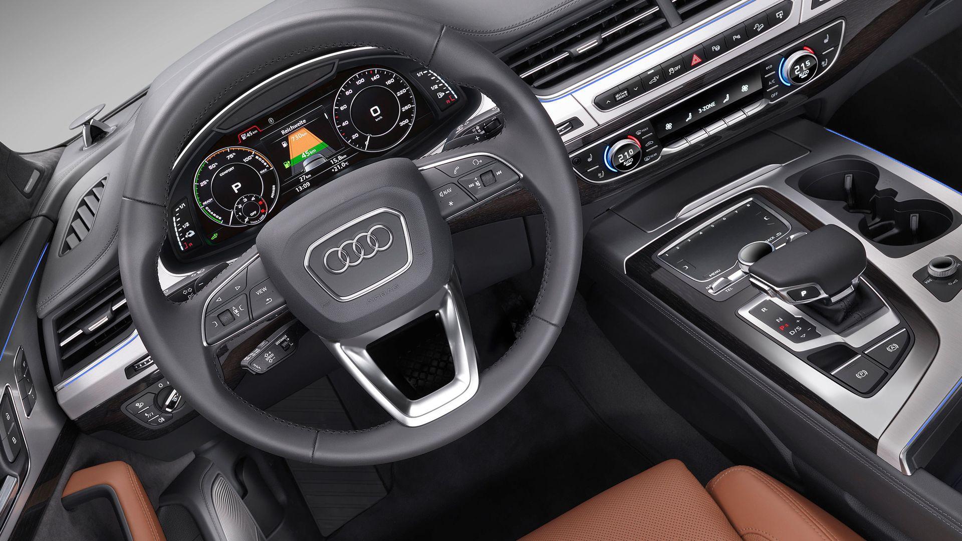 2019 Audi Q5 Interior Design Good Cars 2018 2019 Model Year