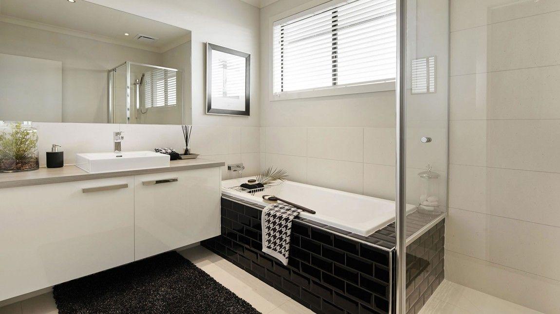 salle de bain metro noir et blanc bing images salle de bain pinterest salle de bain. Black Bedroom Furniture Sets. Home Design Ideas