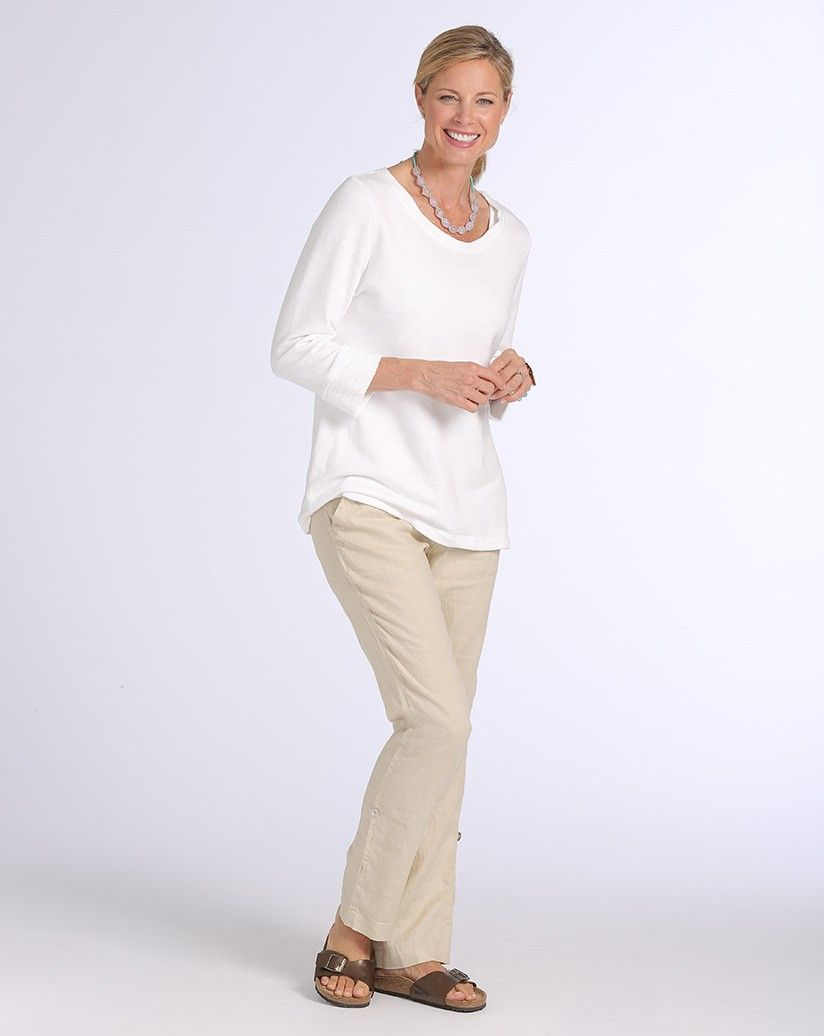 55d073494f0e6 Who doesn t love linen  A timeless fabric that everyone must wear at ...
