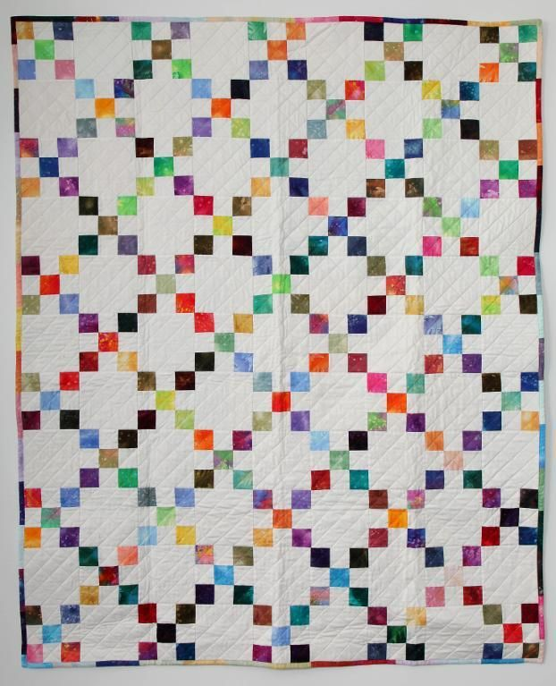Names of Quilt Squares | Candy Squares by Craftsy Pattern ... : names of quilts - Adamdwight.com