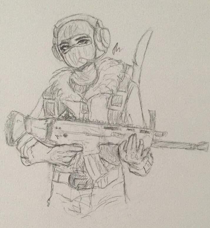 Raptor Sketch Fortnite Battle Royale Armory Amino Wallpaper