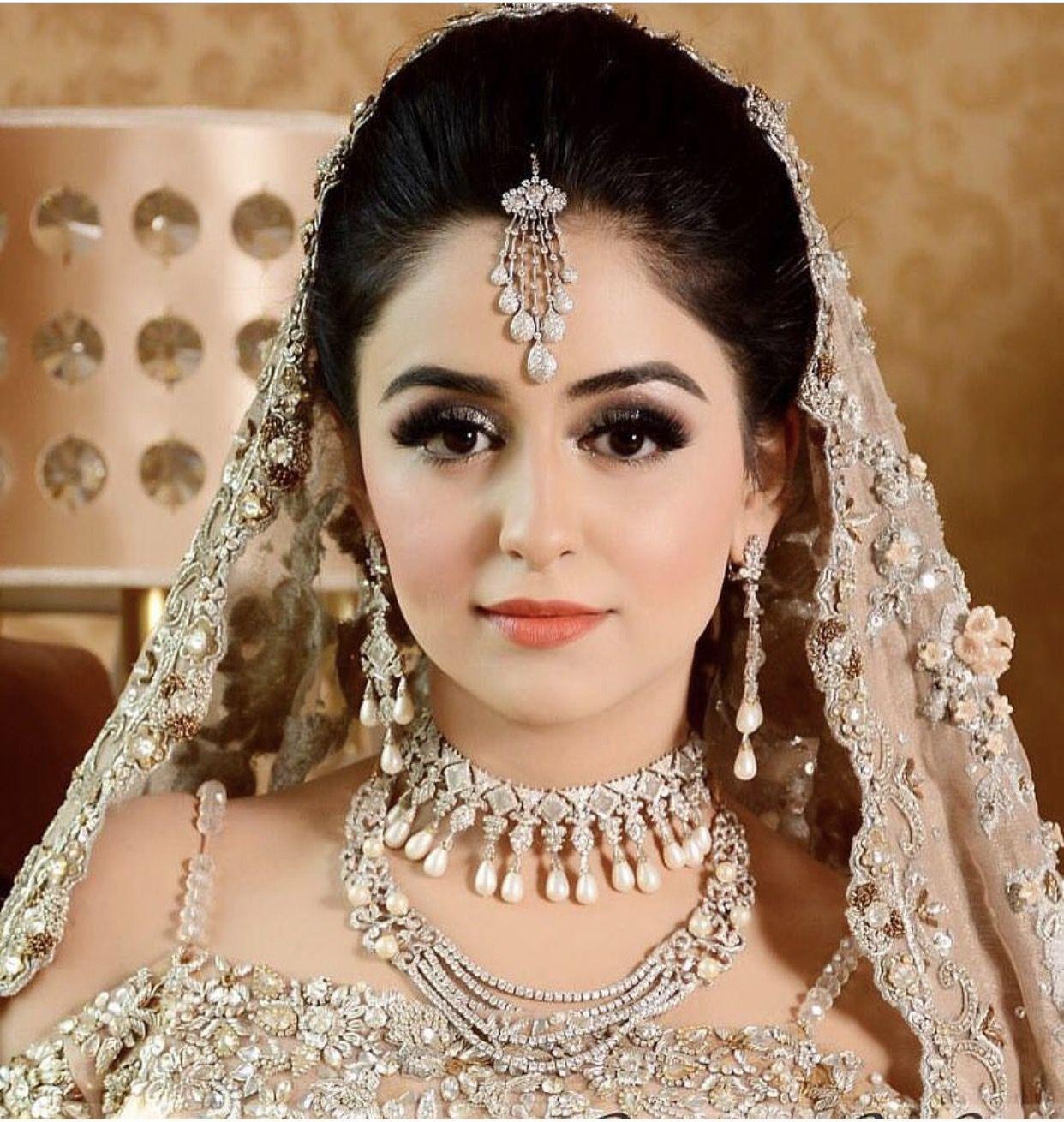 Pakistani Bridal Makeup, Bridal Makeover