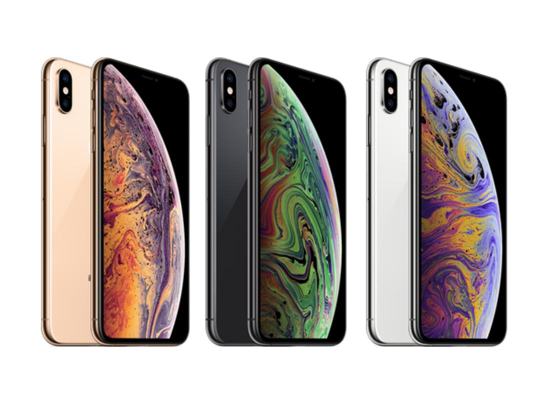 Apple Iphone Xs Max 64gb All Colors Gsm Cdma Unlocked Apple Iphone Smartphone Iphone