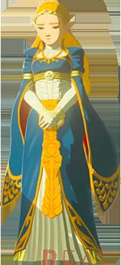 File Botw Unknown Character Model 9 Png Zelda Wiki Zelda Costume Zelda Cosplay Princess Zelda