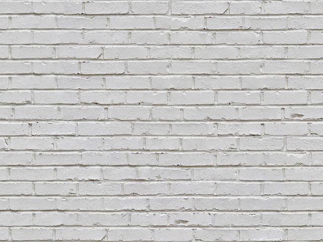 Glatter dachziegel textur  Seamless White Brick Wall Texture + (Maps) | texturise ...