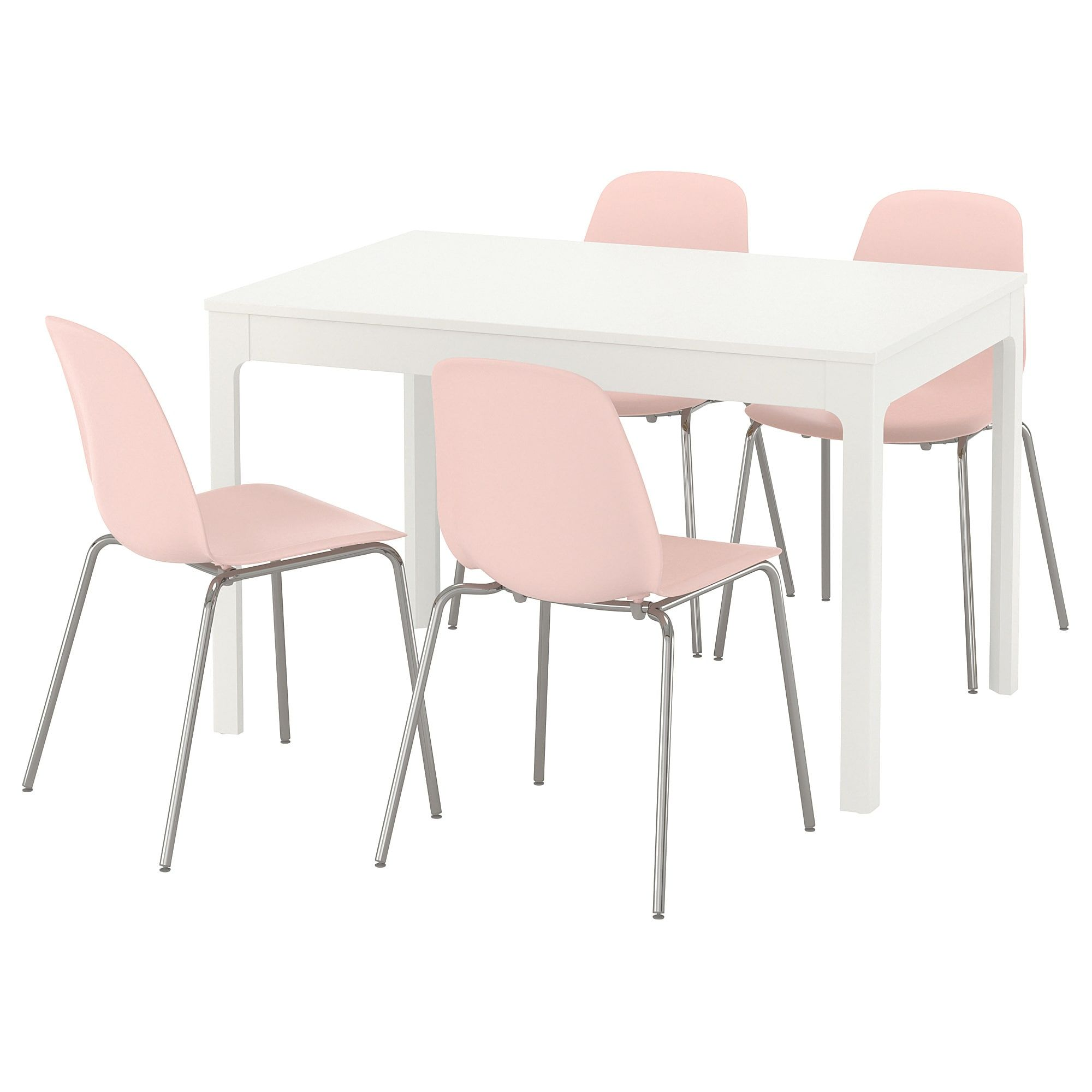 Ikea Dining Room Chairs Brick Wall Decoration Ideas Fur ...