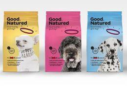 good natured dog food
