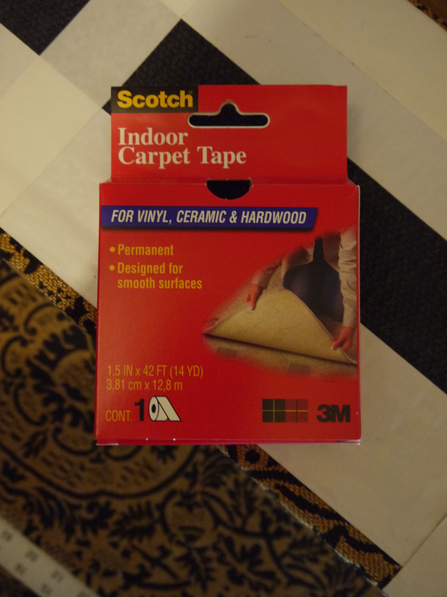 Best Make Your Own Carpet Stair Treads With Images Carpet 640 x 480