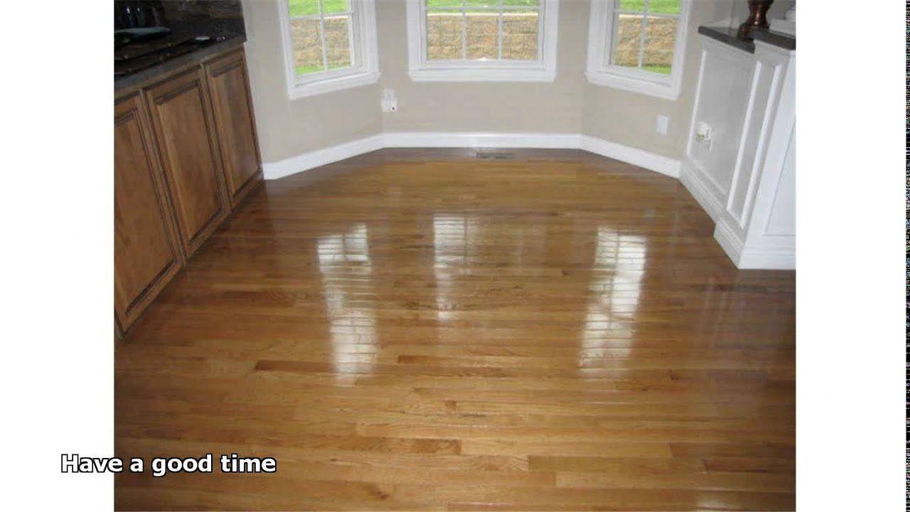 Hardwood floor wax youtube for hardwood flooring wax