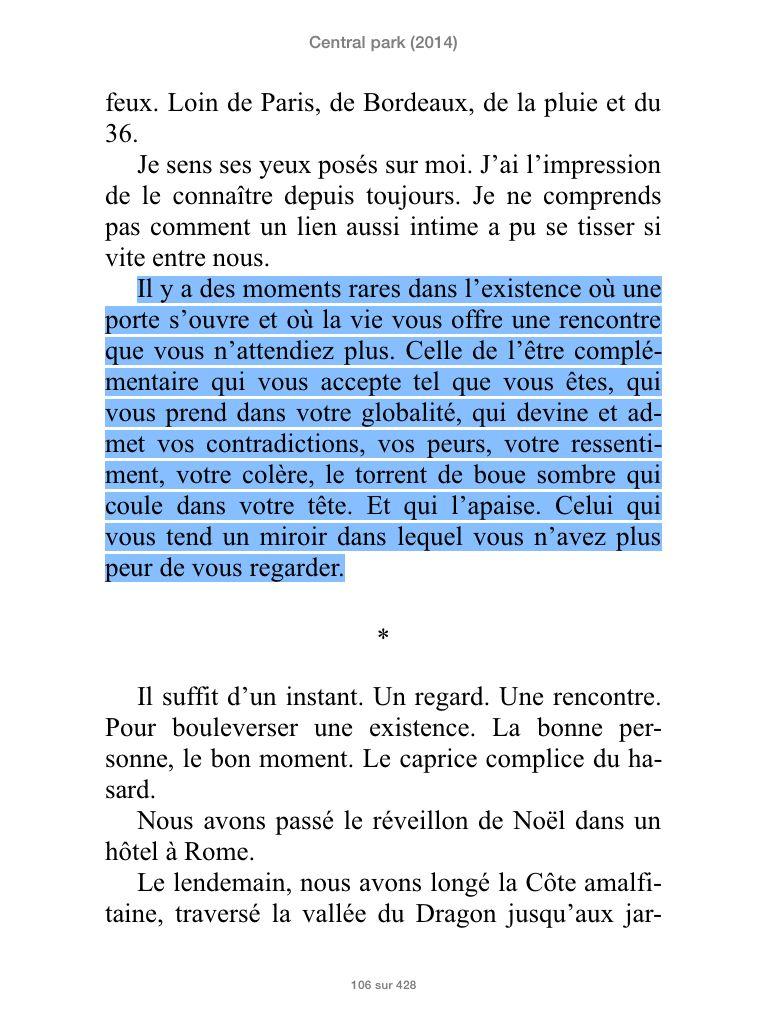Guillaume Musso Romantique Citation Belles Citations Et