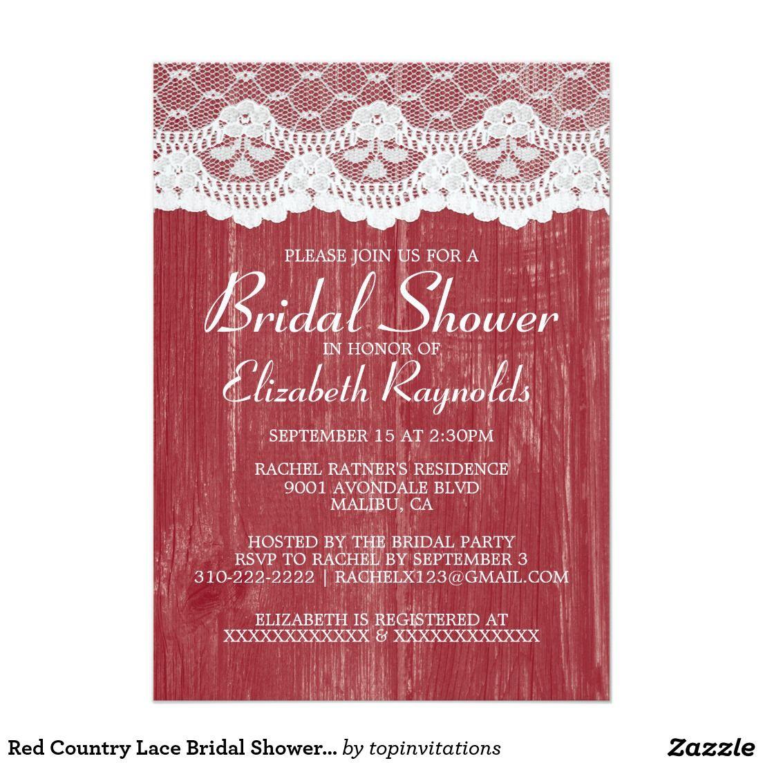 Famous Fun Bridal Shower Invitations Mold - Invitations and ...