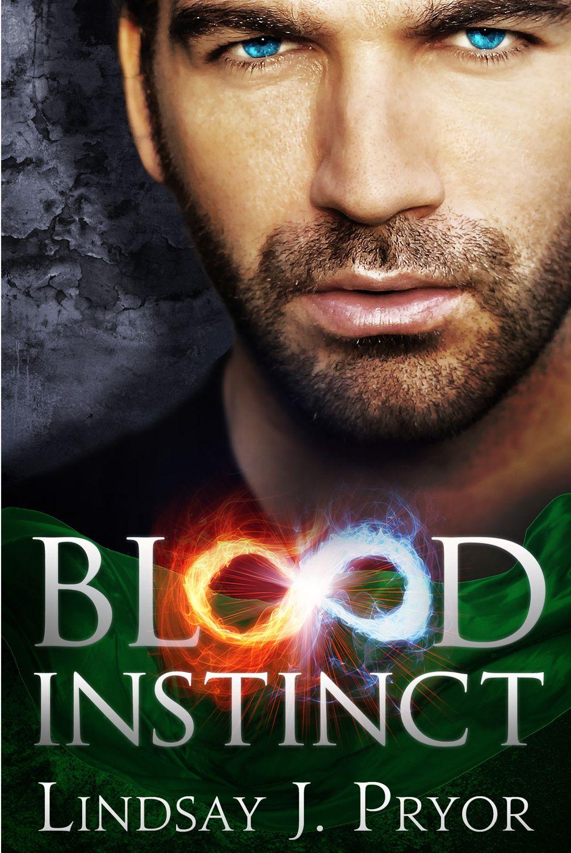 Blood Instinct > Blackthorn Series Book 6 > Lindsay J  Pryor