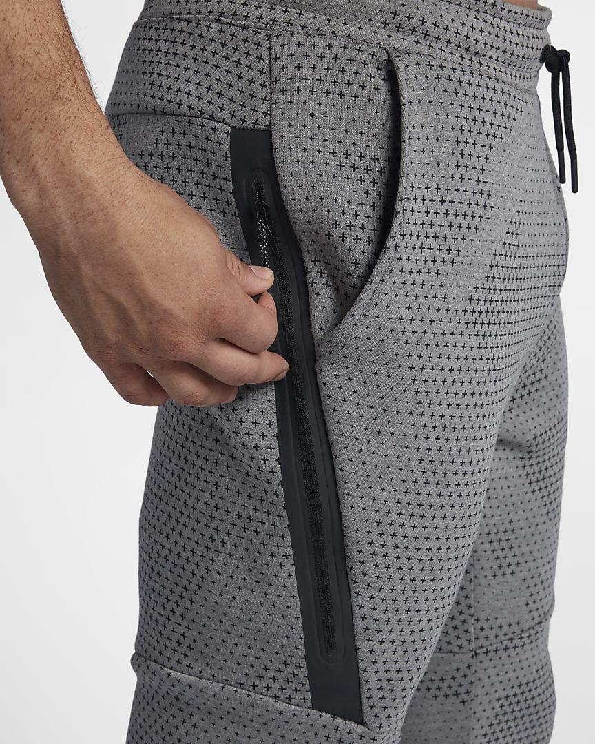 Escudero respuesta hoy  Nike Sportswear Tech Fleece Pantalón - Hombre | Sudaderas nike ...