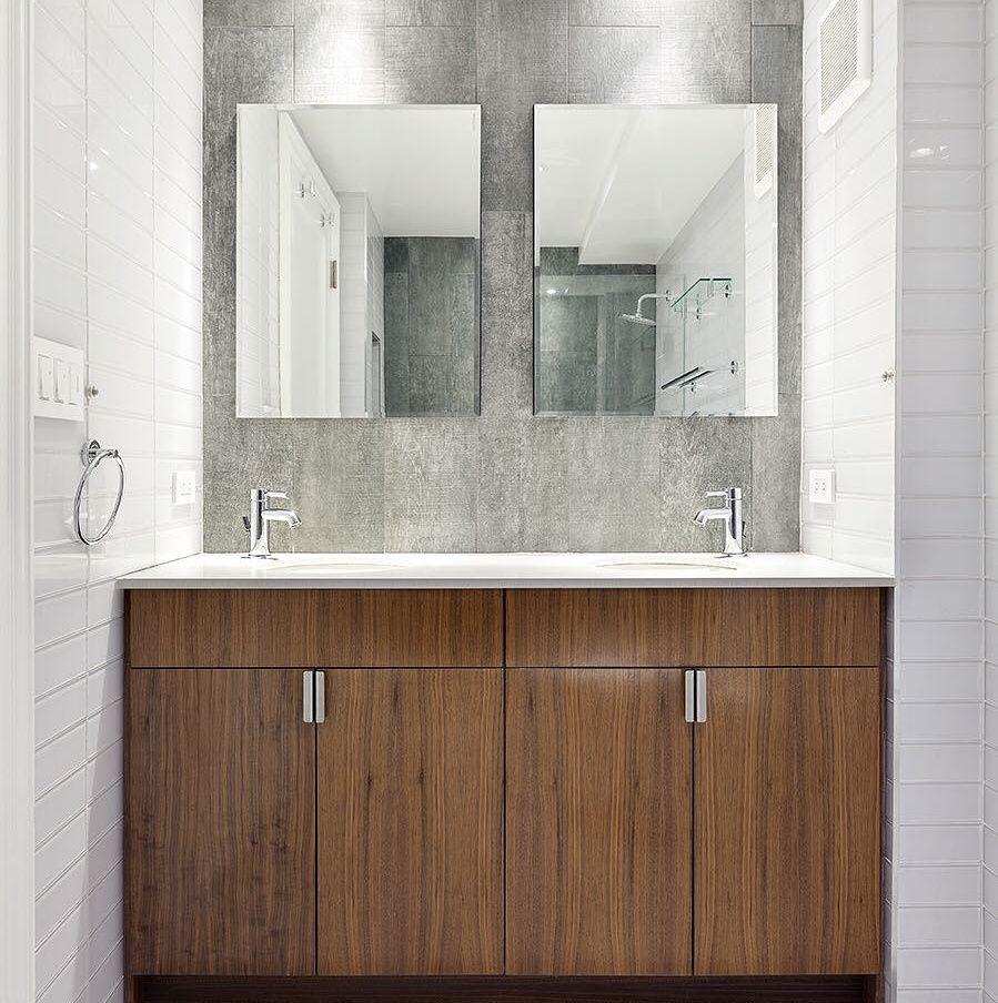 Sim Fern   Upbeat Designs   Custom Furniture   Furniture   New York City    Bathroom