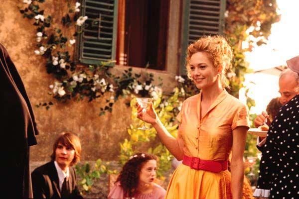 Cinema A Gosto Sob O Sol De Toscana Com Imagens Sob O Sol Da