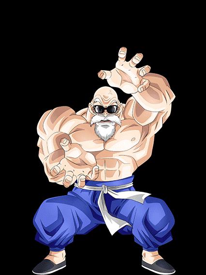 Master Roshi Full Power Render 3 Dokkan Battle By Maxiuchiha22 On Deviantart Dragon Ball Super Manga Anime Dragon Ball Super Dragon Ball Art