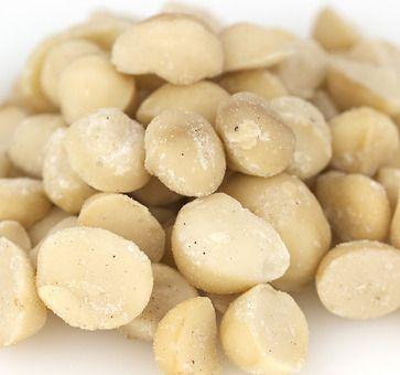 Organic Macadamia Nuts Raw Macadamia Nuts Nuts Com Food Macadamia Nuts How To Cook Asparagus