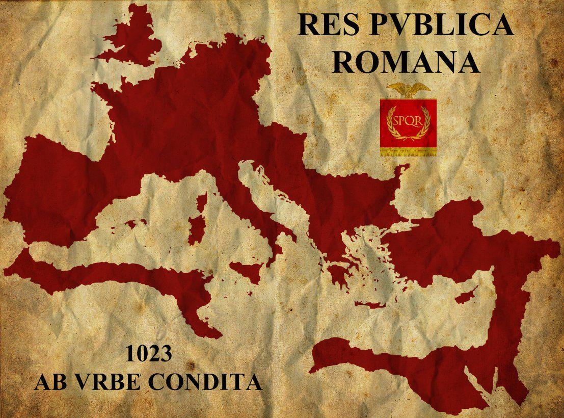 Alternate Roman Empire By Kurarun On Deviantart Roman