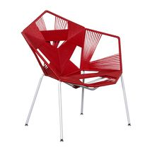 COD EASY CHAIR RED