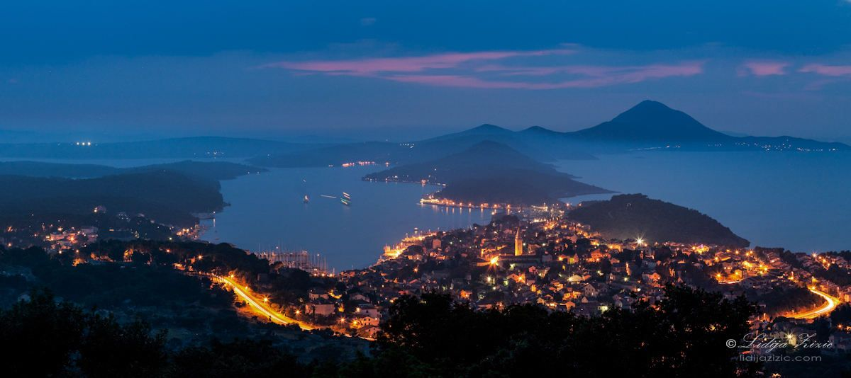 Mali Losinj, Croatia #mali #losinj #croatia #hrvatska