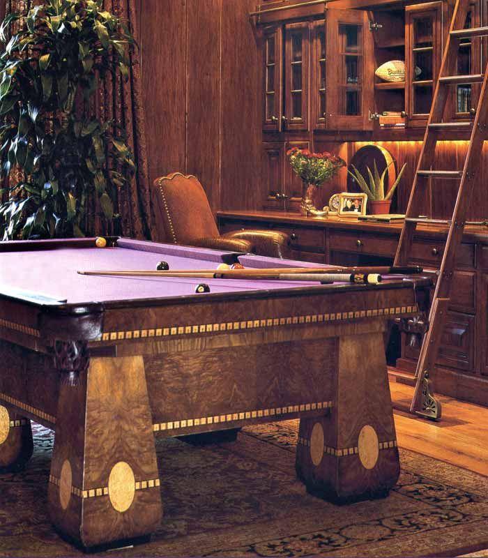 Custom Furniture | Custom Doors | Gates | Lighting · Custom Pool TablesPoker  ...
