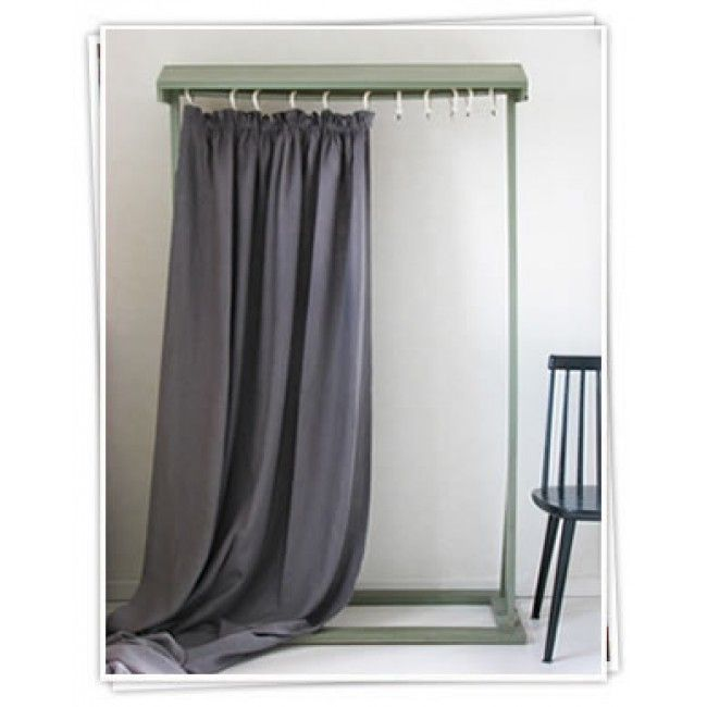 Ada & Ina Made to Measure curtains
