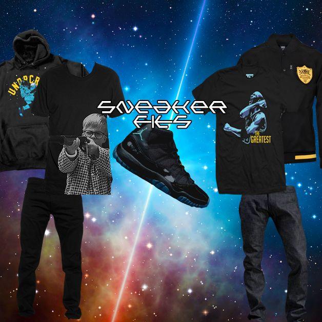 Jordan Retro XI- Gamma | Sneakers men