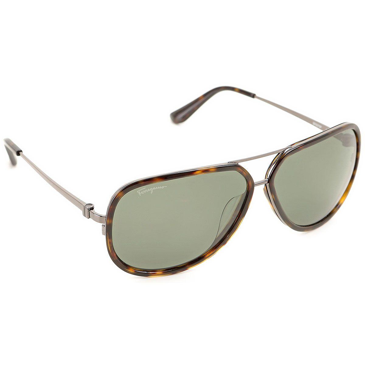Gafas y Lentes de Sol Salvatore Ferragamo, Detalle Modelo: sf637sp ...