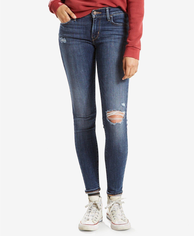895a4775 710 Super Skinny Jeans in 2019 | jeans | Super skinny jeans, Levis ...