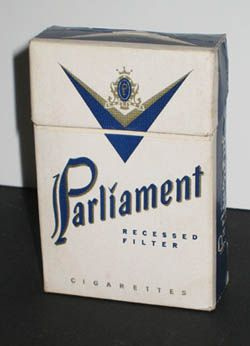 How are cigarettes Mild Seven