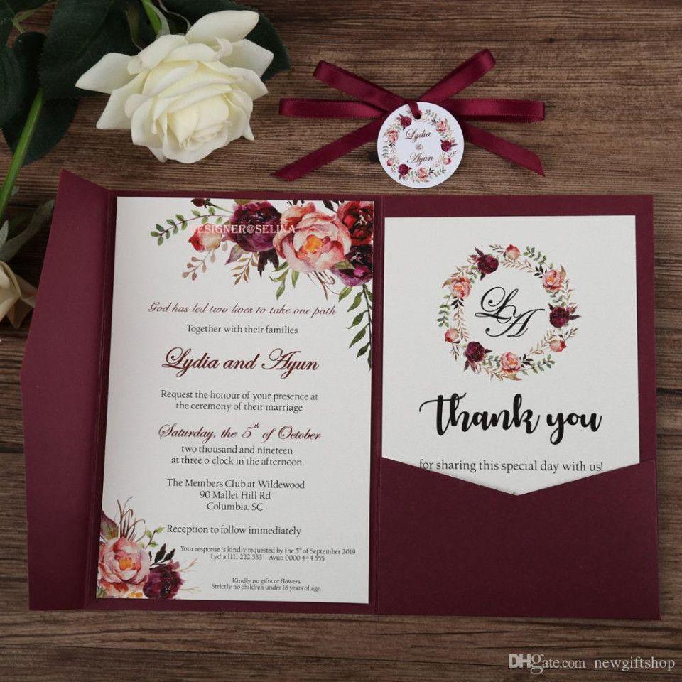 The Miracle Of Cheap Invitations For Weddings Di 2020 Undangan Amplop