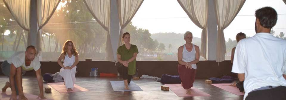 Get Yoga Teacher Training From Yoga Experts in India. Yoga Certification Course. Learn from Professionals.