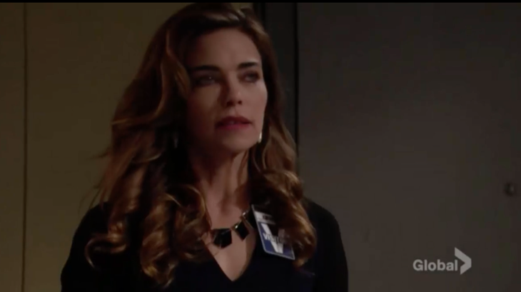 'The Young and The Restless' Spoilers Tuesday March 29: Victor Told Verdict's In – Victoria Sees Phyllis and Billy's Hug – Nikki's Drinking More