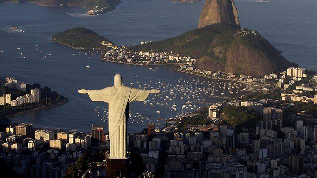 rio-de-janeiro - brazil