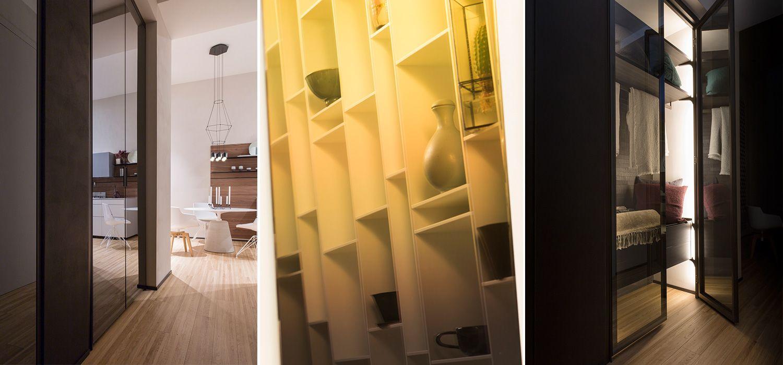 Spazio materiae showroom di design e arredamento napoli for Arredamento napoli economico